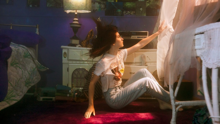 Natalie Laura Mering has released four albums under her stage name Weyes Blood.
