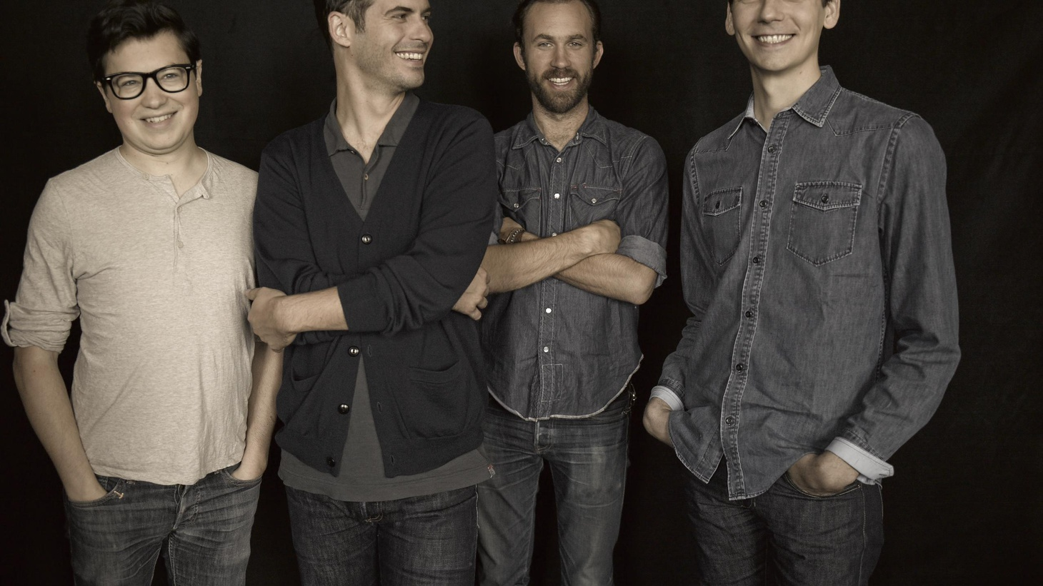 Austin-based band White Denim delivers an incredible rock experience at every live show...