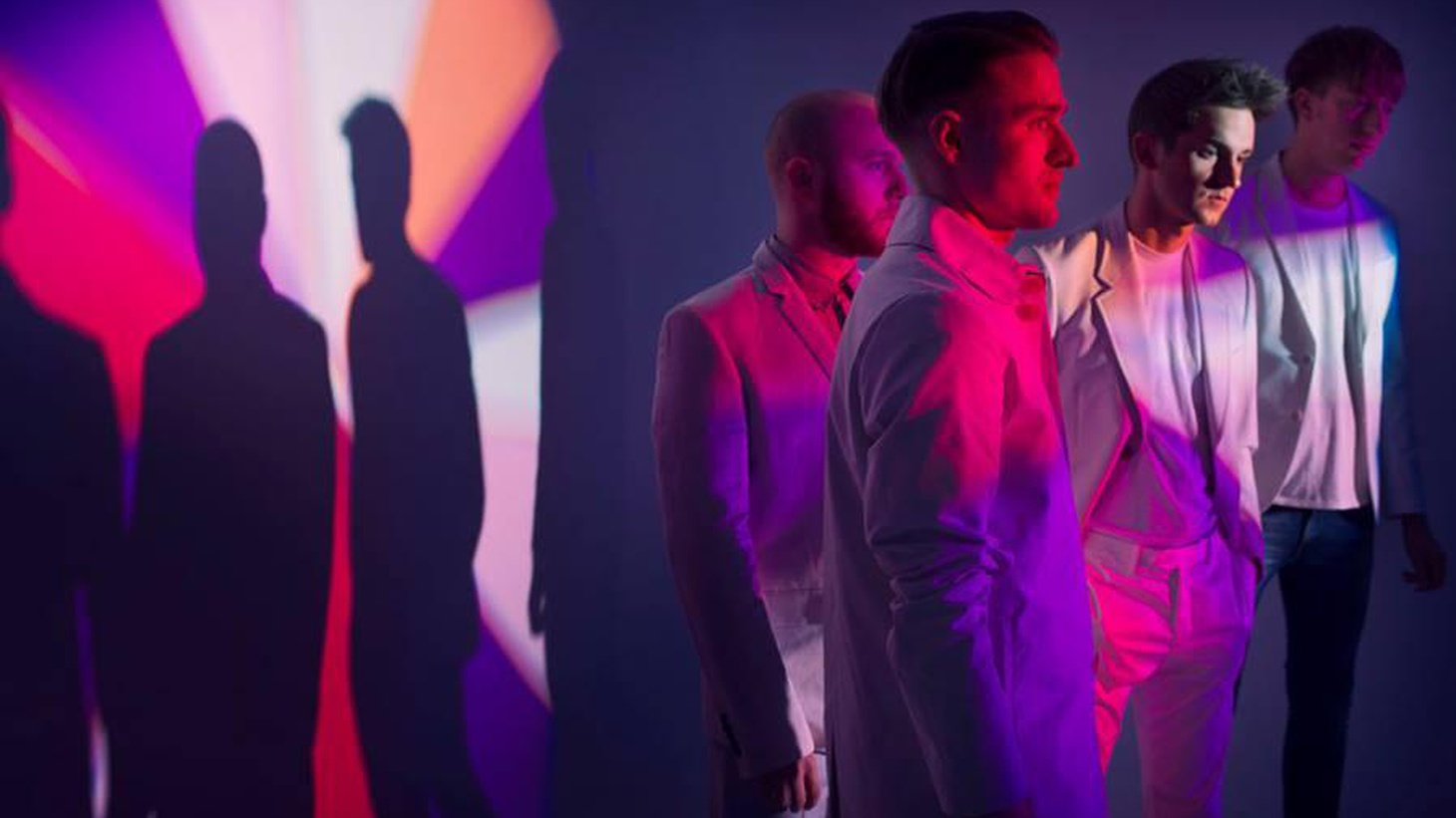 Mercury Prize nominees Wild Beasts provide soaring sonics on their new album.