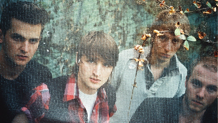 The soaring and ambitious music of Wild Beasts has been lauded by the BBC for its combination of theatrical falsettos and shimmering guitar work.