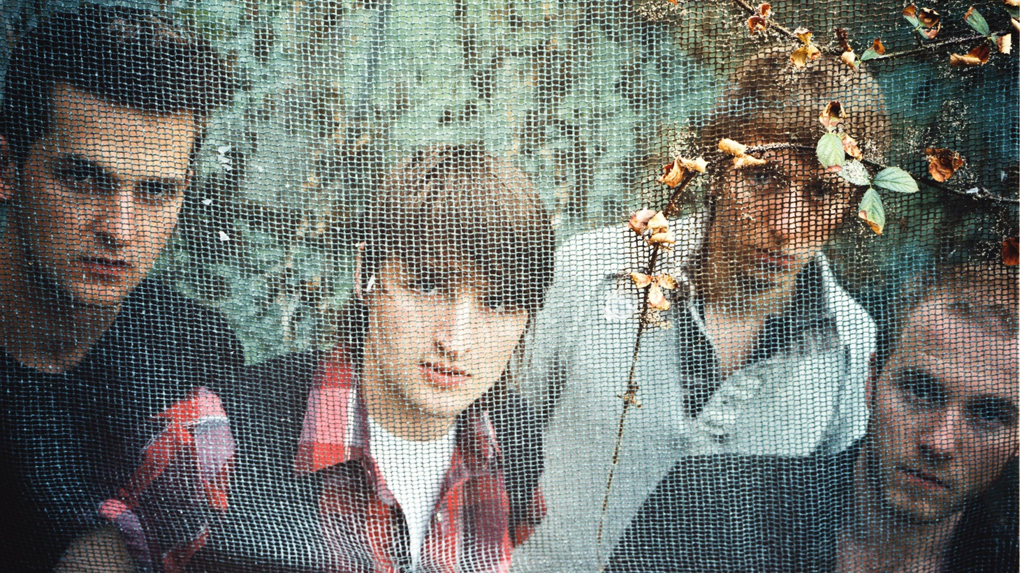 The soaring and ambitious music of Wild Beasts has been lauded by the BBC for its combination of theatrical falsettos and shimmering guitar work. We'll find ourselves tamed by the UK band's prowess when we are treated to a live session on Morning Becomes Eclectic at 11:15am.