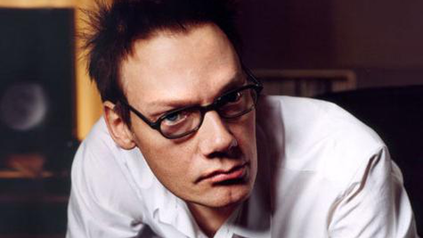 Innovative producer William Orbit, who's worked with everyone from Madonna to Beth Orton, performs for the very 1st time in the United States on Morning Becomes Eclectic at 11:15am.
