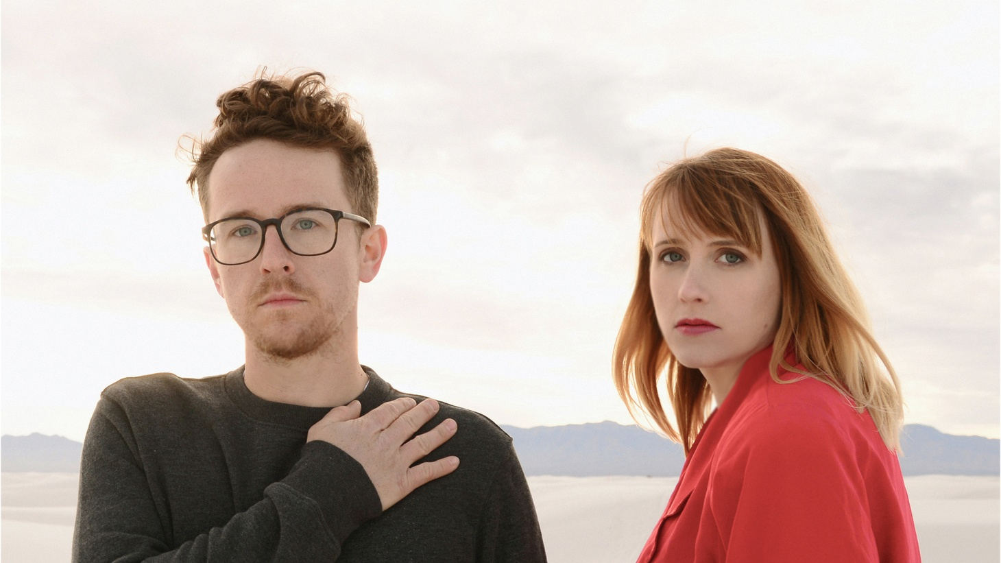 Wye Oak is the perfect combo of indie rock and folk, and their latest release is their best yet.