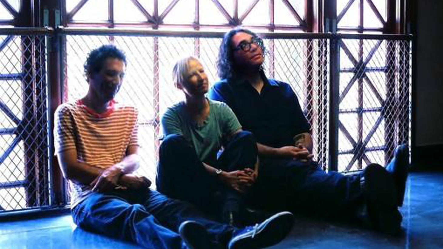 New Jersey trio Yo La Tengo have been making music together for a long time and their 13th recording is easily among their best.