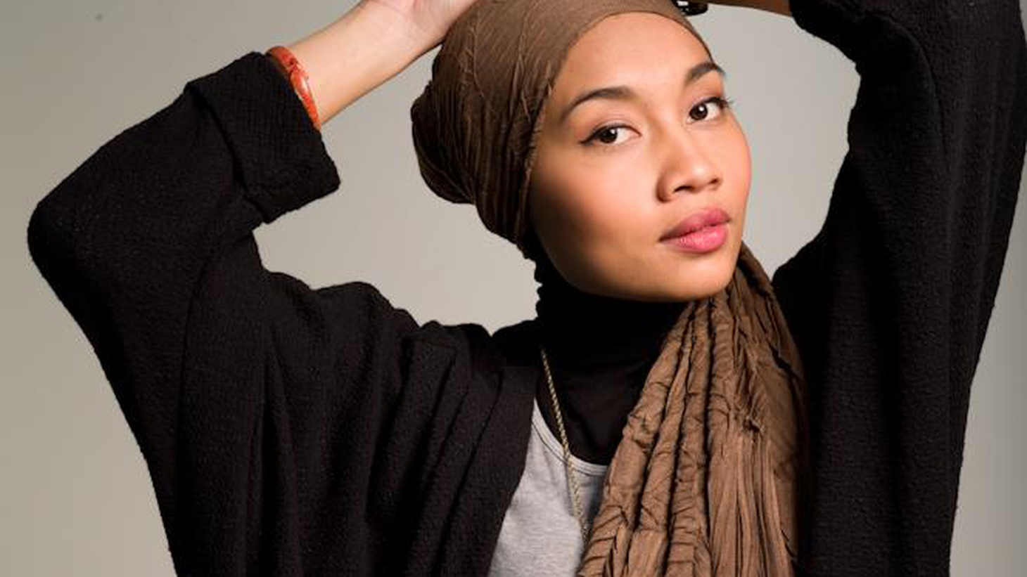 Malaysian-based singer Yuna has a seductive vocal style.