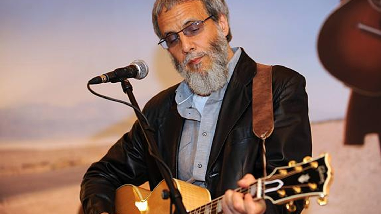 Yusuf better known as Cat Stevens joins Jason Bentley to talk about his life and share insights into his music...
