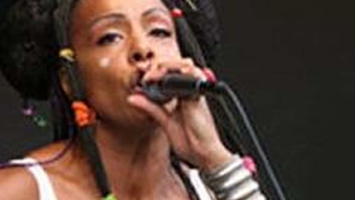 World music divas Zap Mama return to perform on Morning Becomes Eclectic at 11:15am. Click Here to Watch!