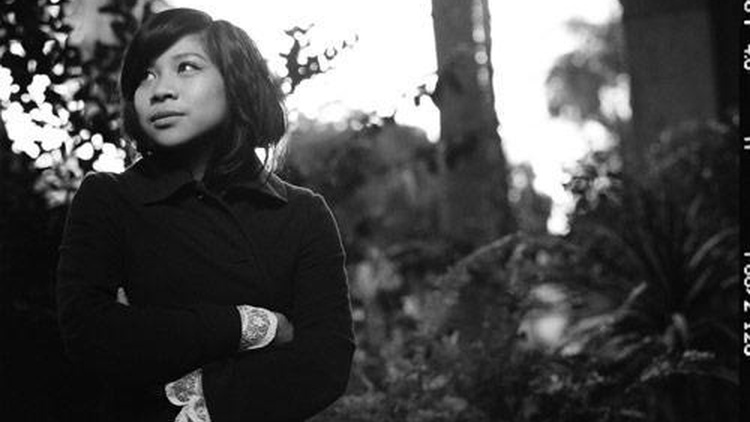 Malaysian singer Zee Avi delivers beautifully crafted songs on Morning Becomes Eclectic at 11:15am.