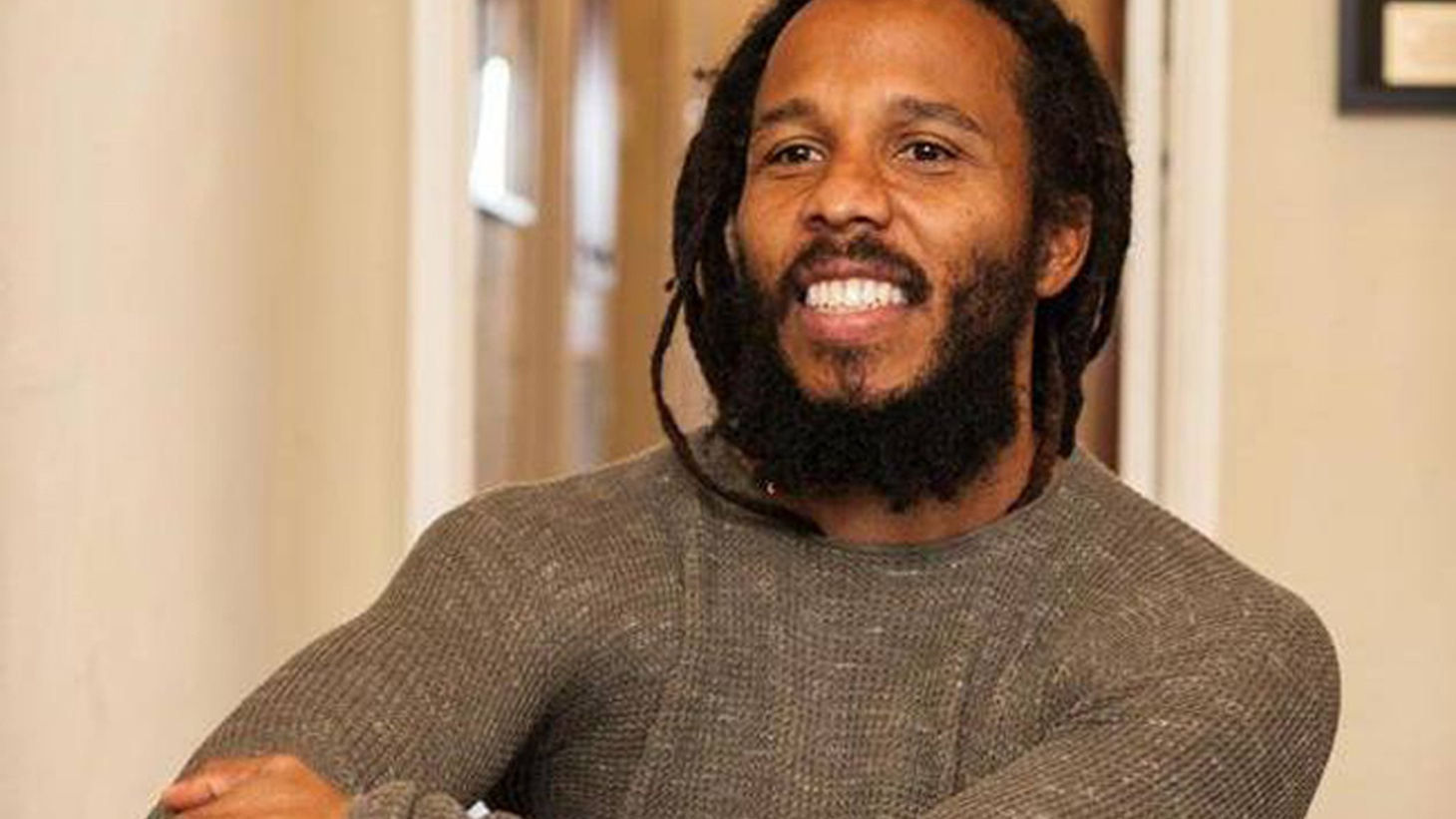 Ziggy Marley focuses his creative energy on spreading a message of conscious humanity.