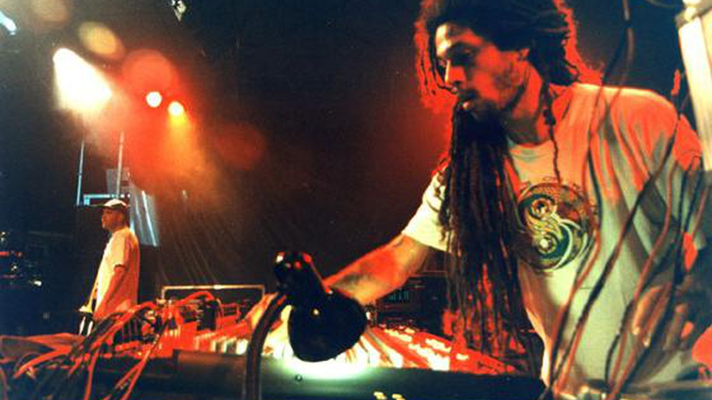 British dub reggae ensemble Zion Train have scored a number of club hits during their 20 years as a band. They were a huge influence on many other artists and we'll experience a rare performance as they make a stop on Morning Becomes Eclectic in the 11 o'clock hour.