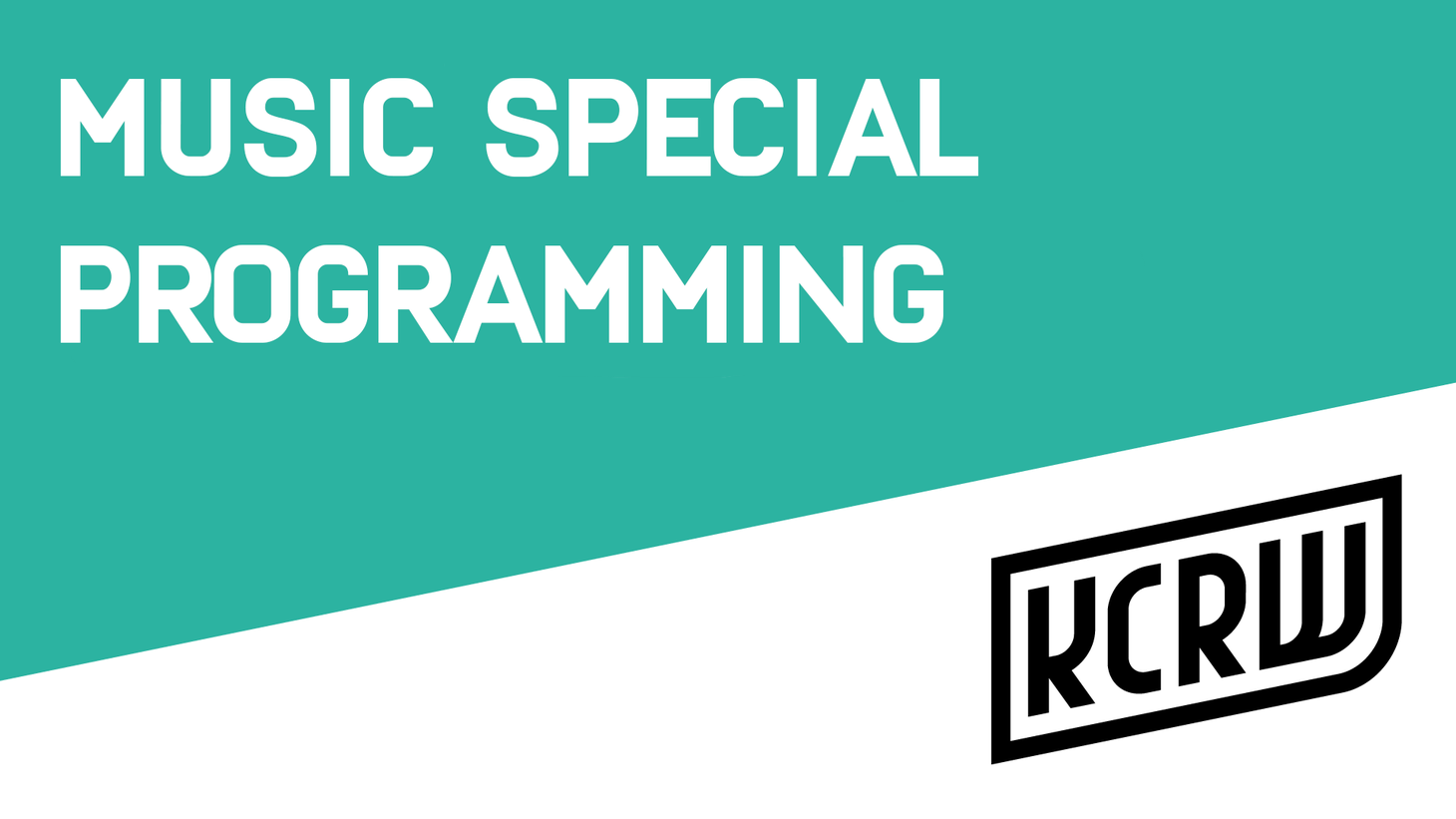 KCRW DJ Novena Carmel interviewed artist and DJ Lynnée Denise on what Tina Turner's career has taught us about the myth of the music genre.