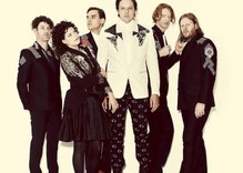 Arcade Fire Live from Capitol Studios