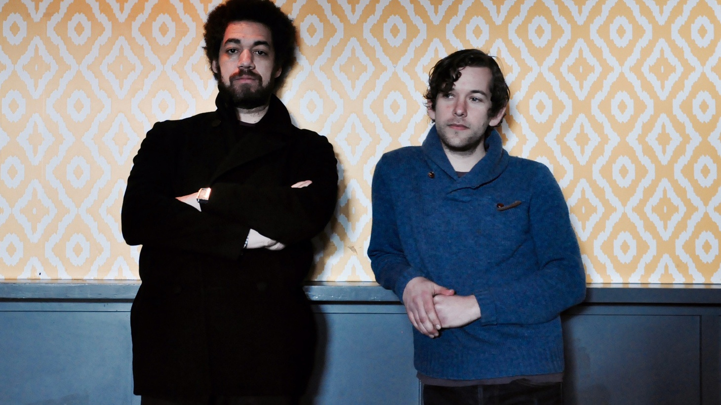 Jason Bentley interviews Danger Mouse and Sam Cohen at SXSW 2017.