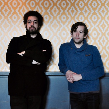 Danger Mouse and Sam Cohen interview at SXSW 2017