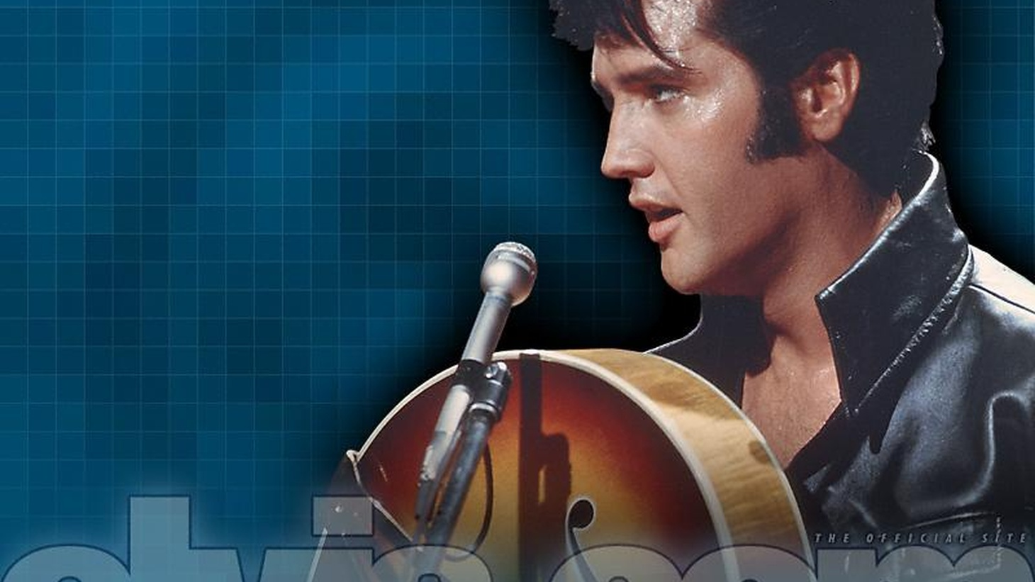 In 1969, Elvis returned to his hometown to work with hit-makers American Sound Studios and created one of his most critically acclaimed albums. (Airs 4-5pm and prempts All Things Considered)