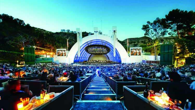KCRW's World Festival is back at the Hollywood Bowl with Kamasi Washington, James Blake, Brittany Howard and more