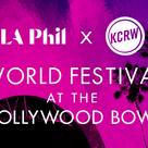 KCRW's World Festival at the Hollywood Bowl featuring Rodrigo y Gabriela & Devotchka