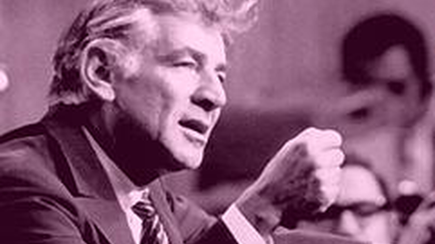 This groundbreaking 11-hour documentary series illuminates the life and work of musical titan Leonard Bernstein,