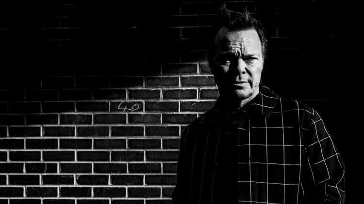 Private Playlist: Pete Tong is comfortable with musical melancholy