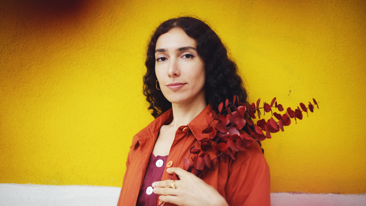 """For KCRW's """"Private Playlist,"""" Bedouine selects her favorite mood-setting songs, from the rootsy funk of Bobby Charles to the swoon-inducing Chet Baker."""