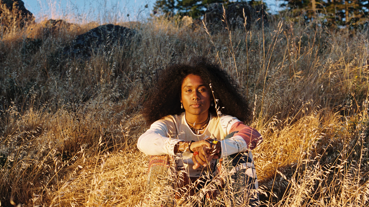 Private Playlist: Indie-pop alchemist Jelani Aryeh is hearing new messages in his favorite songs