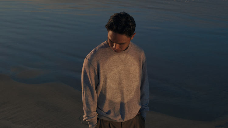 """For KCRW's """"Private Playlist,"""" Lionel Boy constructs an elegy for his island-bound adolescence through songs by Morphine, Paula Fuga, and Thao & The Get Down Stay Down."""