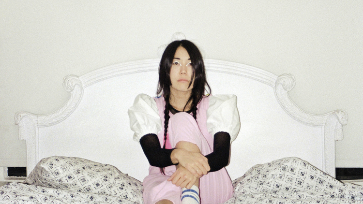 Private Playlist: Sasami explores the wholesome world of animal songs