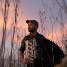 Private Playlist: Ambient accordionist Walt McClements drifts into musical abstraction