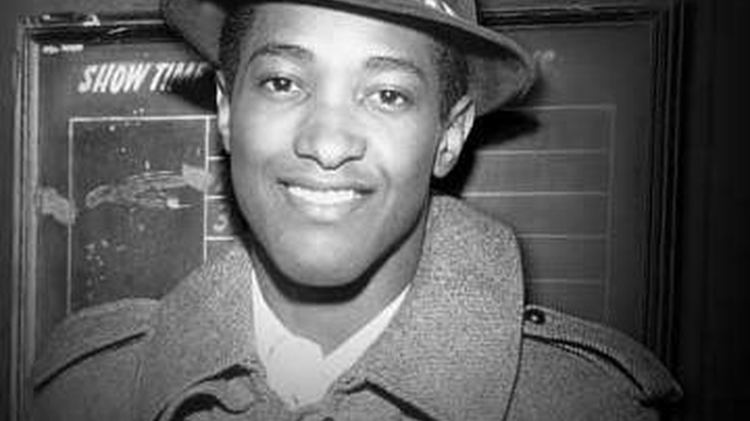 One-hour documentary details the life and music of Sam Cooke. (Airs 11am-noon; preempts Morning Becomes Eclectic)
