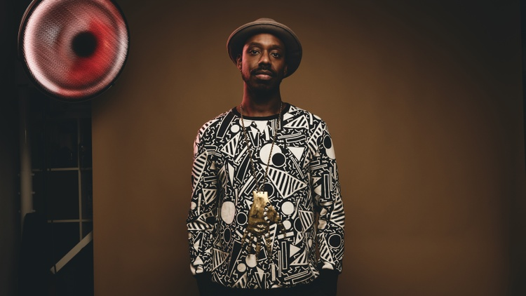 KCRW's Chris Douridas spoke with Shabaka about his various projects, how he approaches them musically, and how he brings a different sensibility to each group.