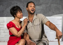 Since 1925, the story of Porgy and Bess remains relevant