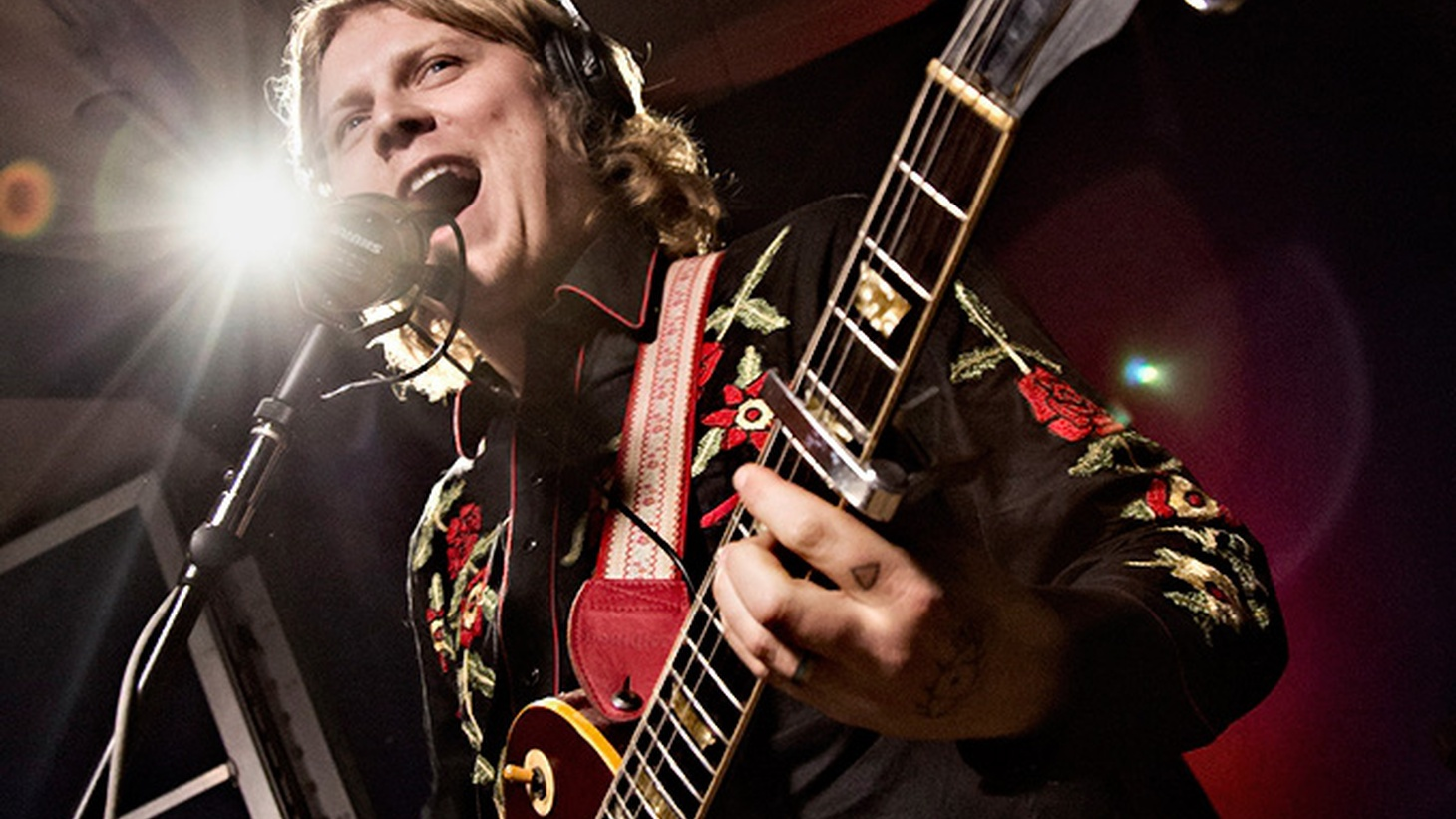 """It's a new day in the world of Ty Segall, and every truly new day means another truly great song! Captured in gleaming widescreen, """"Alta"""" is a hometown jam that Ty (with his Freedom Band) has been playing at shows all over the place this year."""