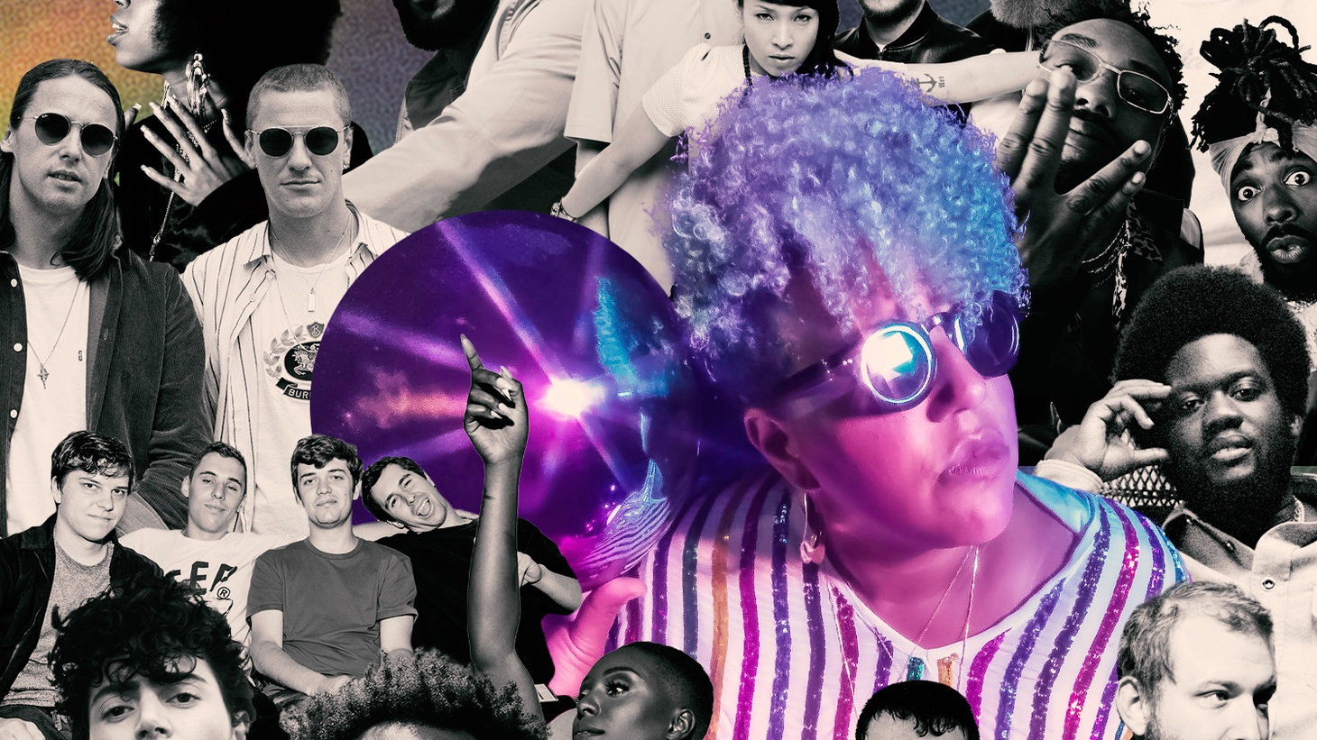 Brittany Howard, plus a few more of the coolest people on the planet.