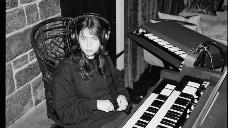 Grab your diary, because Clairo's latest record will have you feeling all kinds of inspired.