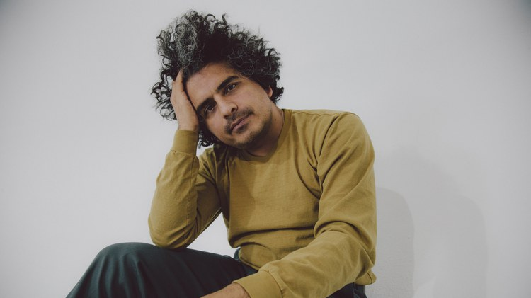 """Helado Negro has delivered career best work with his recently released album """"Far In."""" It's his seventh full length album, and his first for the storied indie label 4AD."""