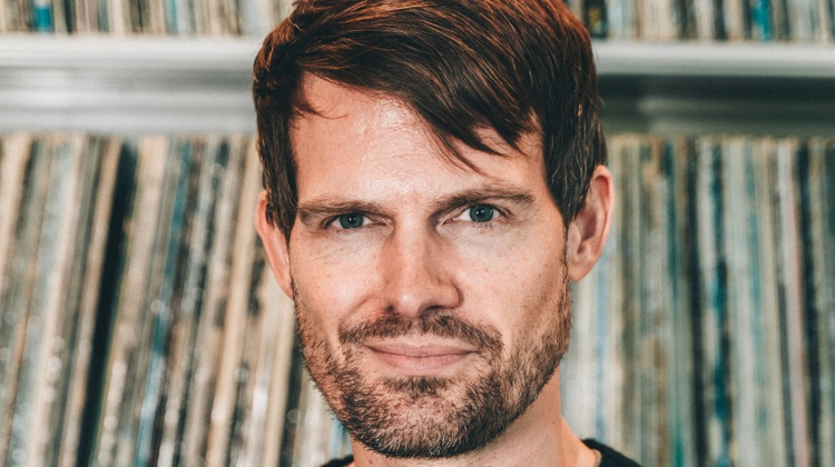 Longtime KCRW favorite Scott Hansen is the creative force behind the critically-acclaimed electronic music project Tycho.