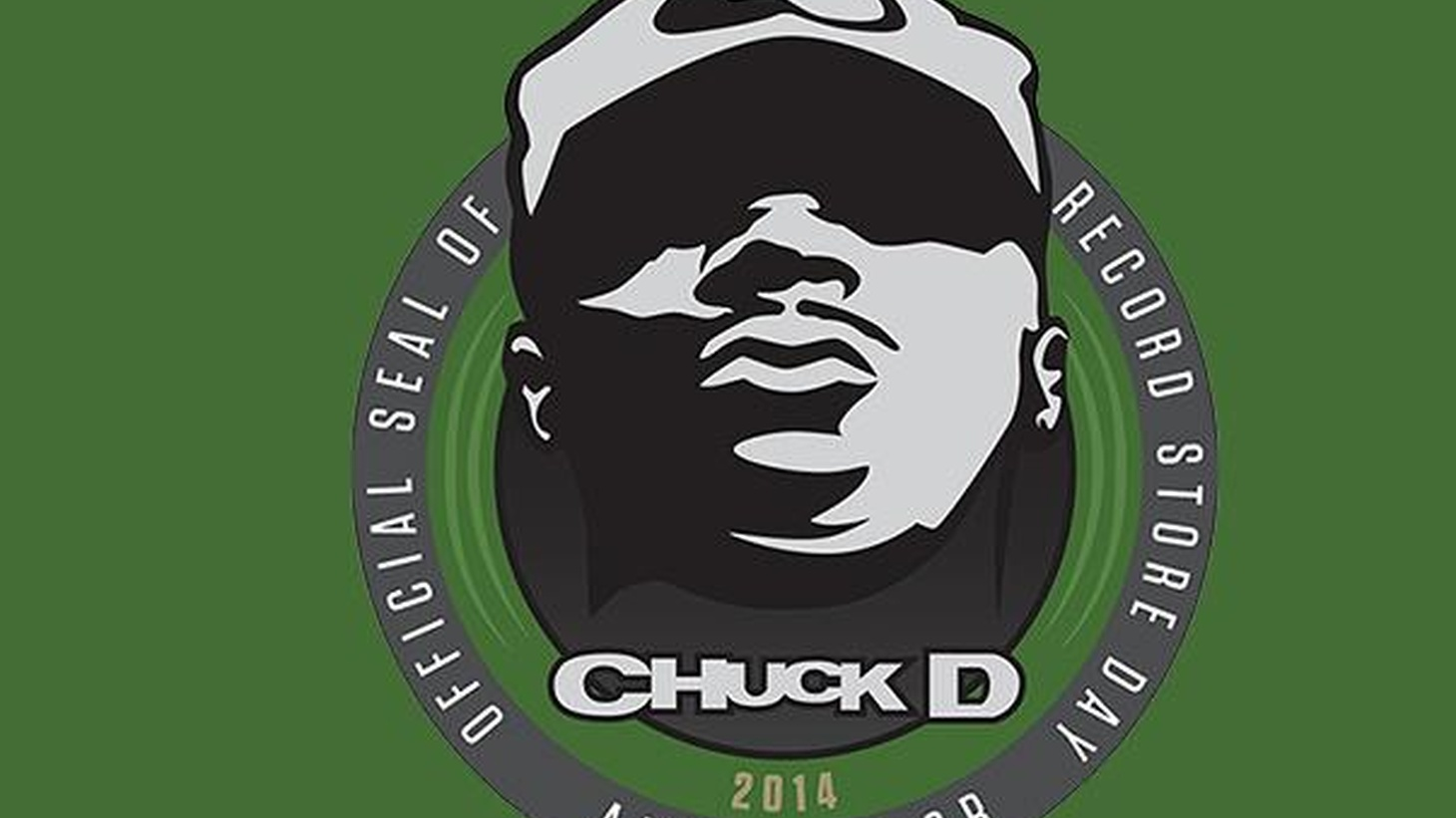 Chuck D, leader of the legendary rap group Public Enemy, will join Raul Campos to talk about Record Store Day and more.