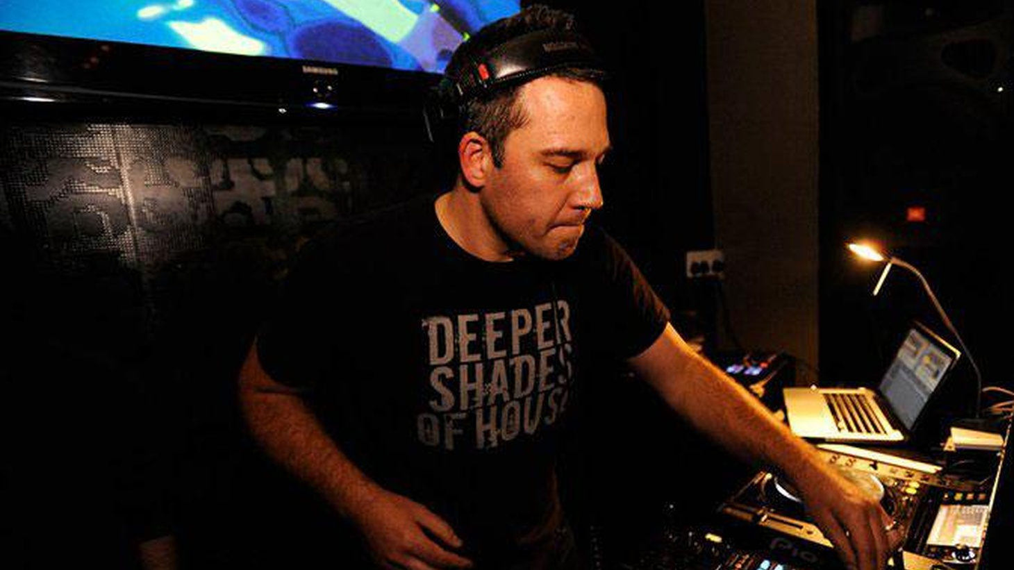 """In 2012, Lars Behrenroth's highly acclaimed and respected weekly two-hour radio show, """"Deeper Shades of House"""" is celebrating its 10-year anniversary."""