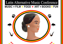 Latin Alternative Music Conference 2018