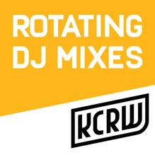 Rotating DJ Mixes