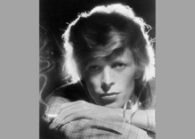 Marion Hodges' Bowie Tribute: All Bowie And Bowie Related Things
