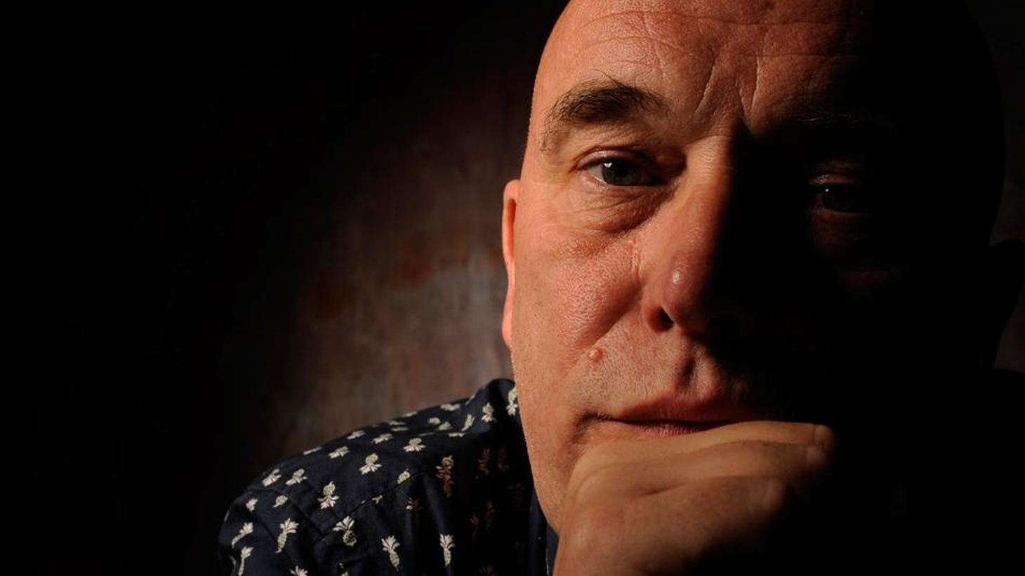 Adrian Sherwood is known for his groundbreaking production work with Nine Inch Nails and Lee 'Scratch' Perry. His solo work is prolific, grounded in a bass-driven sound.