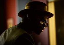 Adrian Younge: Chasing Love