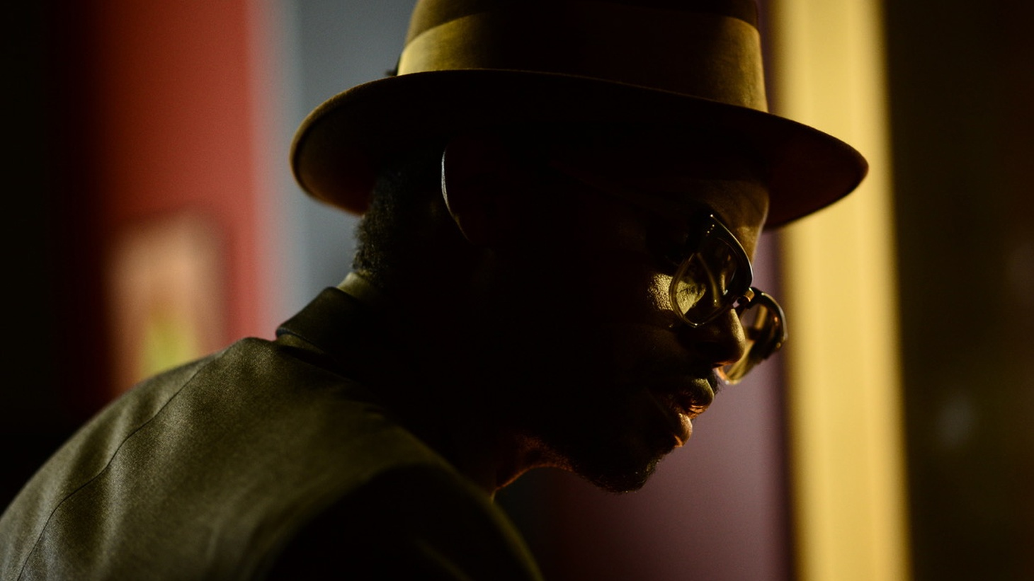 Let's take a journey into spiritual jazz, funk, and dark-soul with LA-based composer/producer/arranger Adrian Younge. He loves the sound of analog and doesn't use samples (he is an entertainment law professor after all).