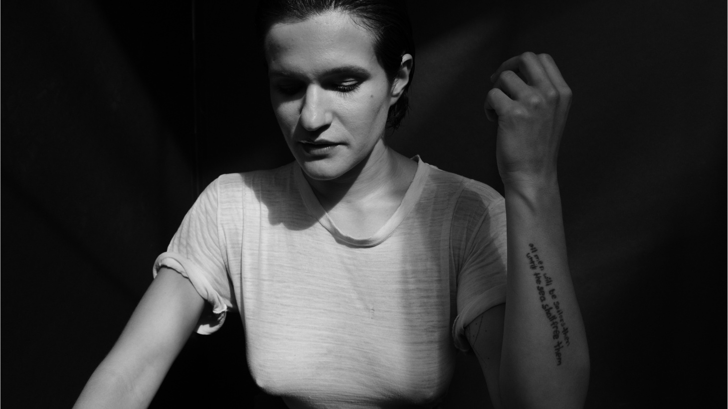 Big Thief's Adrianne Lenker has had a prolific few years. Songs come to her while sitting in the van from one city to the next, or in a myriad of green rooms she waits in before taking the stage.