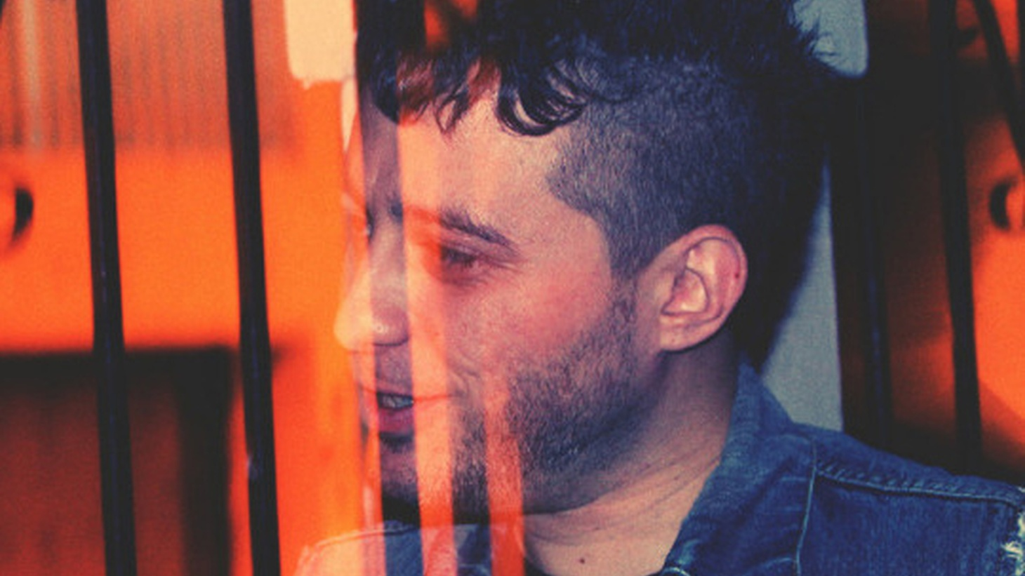 """Puerto Rico's AJ Davila makes his solo debut with infectious energy and the help of his friend Chilean artist Alex Anwandter on Today's Top Tune, """"Lo Que No Sera"""" (""""What Shall Not Be"""")."""