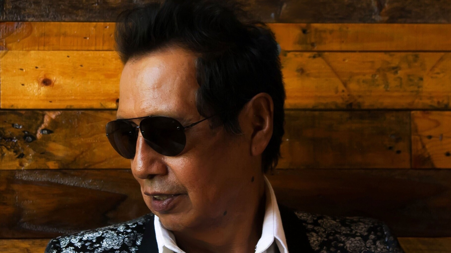 If you've ever been to Austin and seen Alejandro Escovedo walking down the street, you'd notice that everyone greets him – so many people that you might mistake him for the mayor.