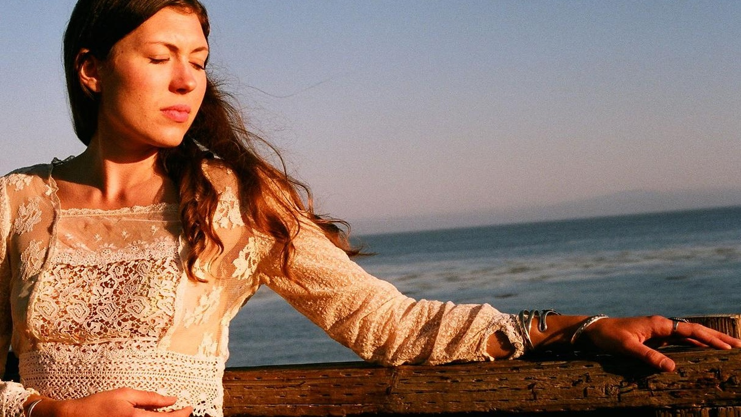 ...from To Be Still.   Guitarist and songwriter Alela Diane, who makes the North Western part of the United States her home, is a wanderer at heart...