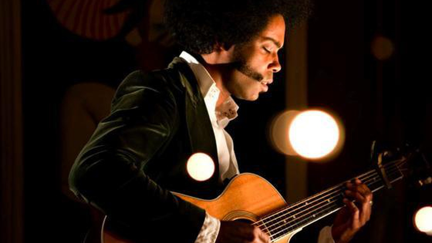 "Alex Cuba took his surname from his beloved homeland, though he now resides in Canada. As a songwriter, he's collaborated with Ron Sexsmith, Corrine Bailey Rae, and Nelly Furtado but his own recordings capture a unique tropical feel. He sings in Spanish on Today's Top Tune, ""Directo."""