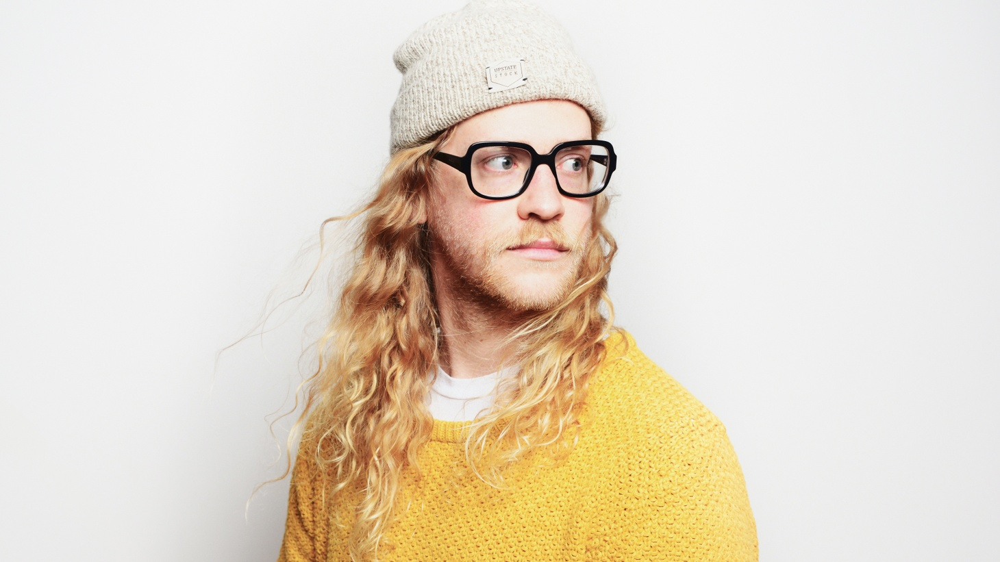 """Let's let Allen Stone tell you about his song """"Brown Eyed Lover"""":  """"I am a slave to the road; constantly in a different city, always on the other side of town, never in the same bed for more than a night."""